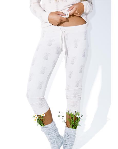Rabbit Thermal Pants