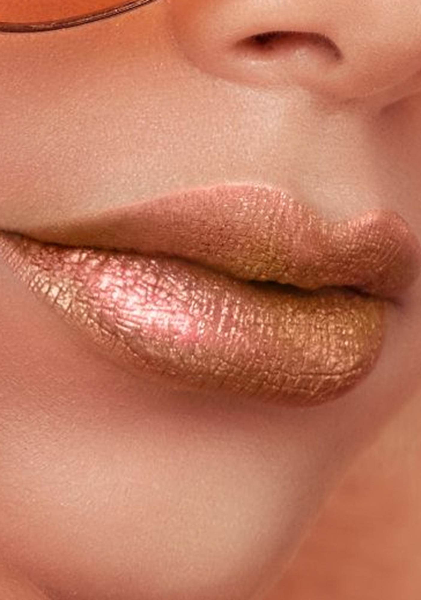 Shablam Cosmetics Enchantress Mutant Iridescent Liquid Lipstick