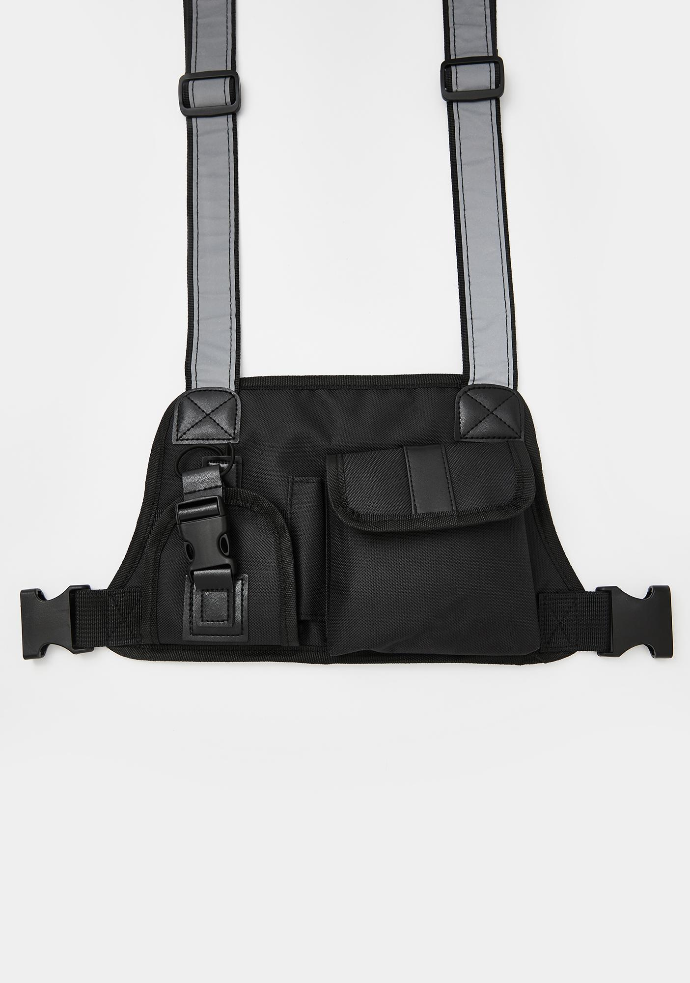 Ready Set Glow Harness Bag