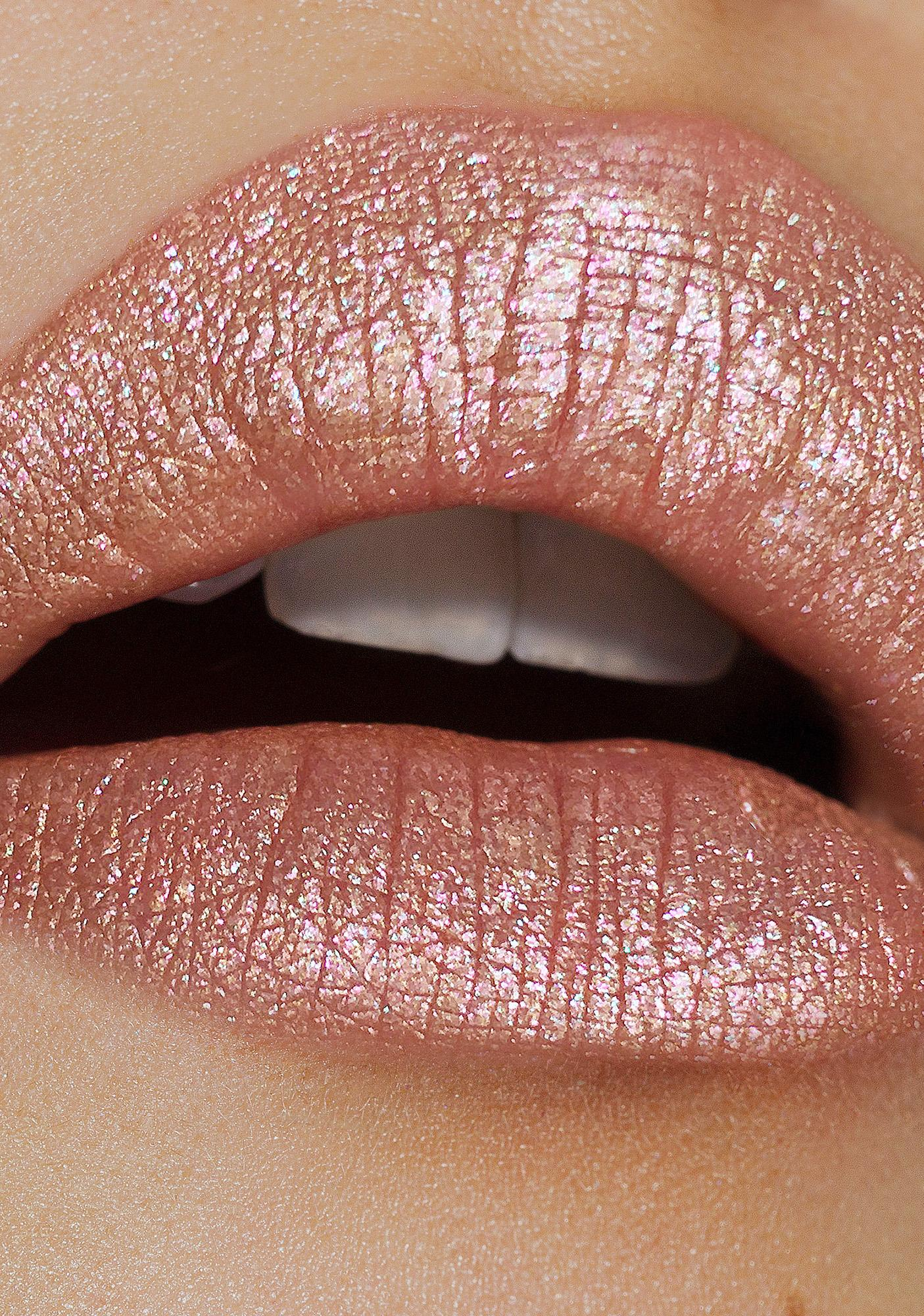 Lime Crime Dope Diamond Crusher Lip Topper