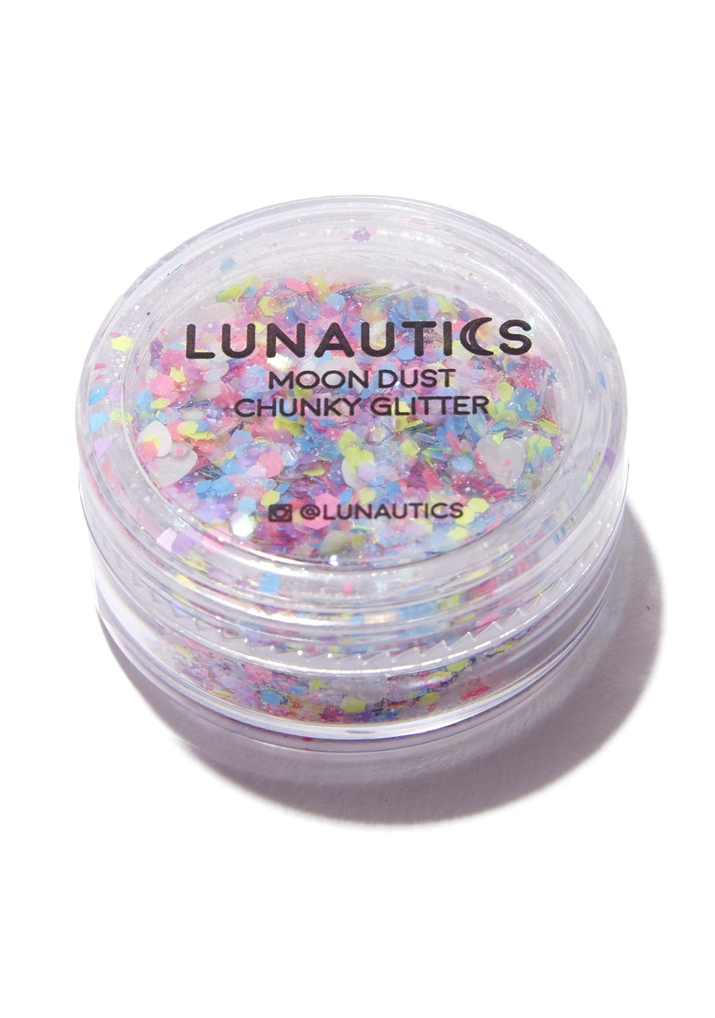 Lunautics 1993 Moon Dust Glitter