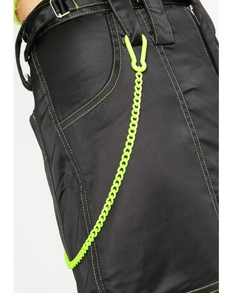 Fully Charged Pant Chain