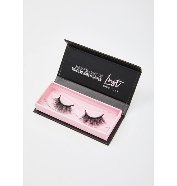 Glamnetic Lust Magnetic Lashes