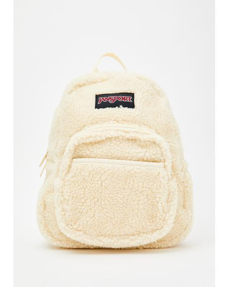 Cloudy Half Pint FX Mini Backpack