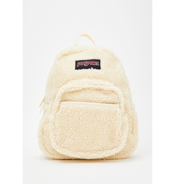 JanSport Cloudy Half Pint FX Mini Backpack