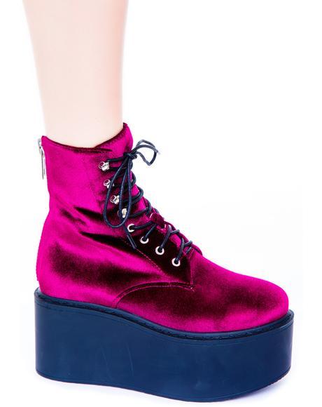 Craft Boot