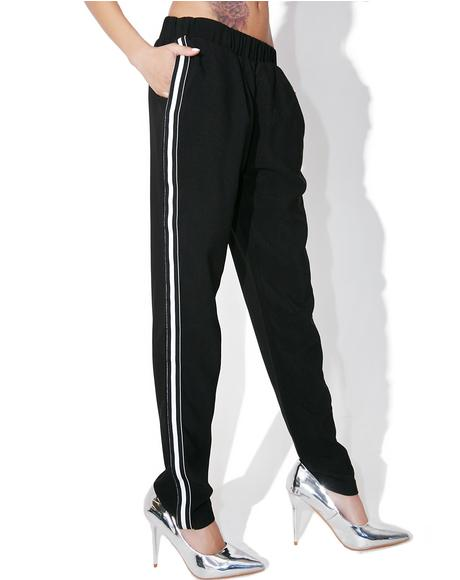 Touch Pass Sweatpants