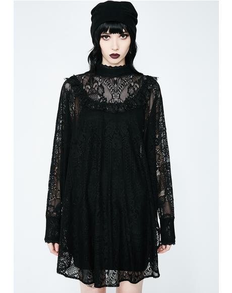 Morte Mistress Tunic