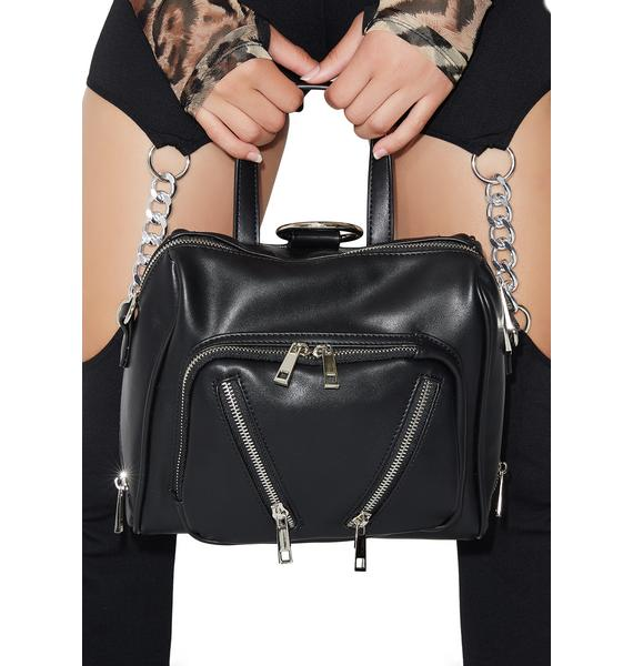 Current Mood Karma Convertible Bag