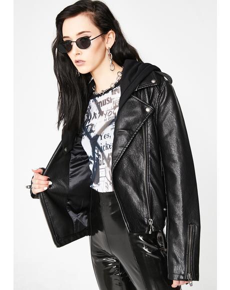 Neo Moto Jacket