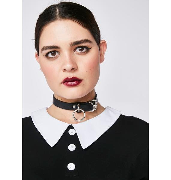 No Control Belt Choker