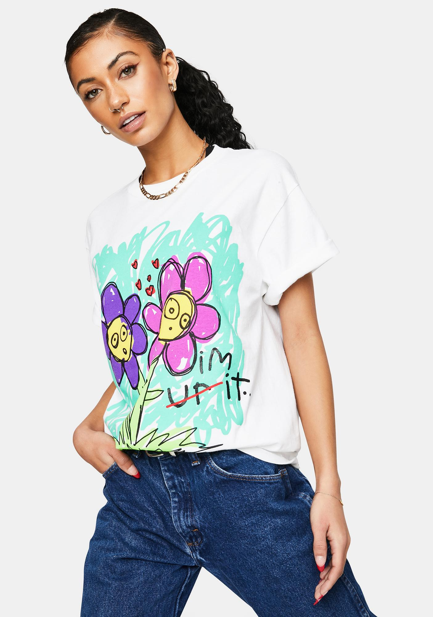 After School Special I'm It Graphic Tee