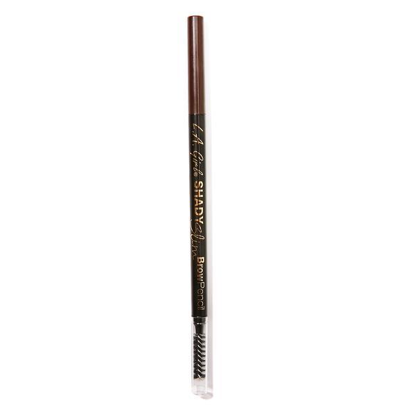 LA Girl Shady Slim Espresso Brow Pencil