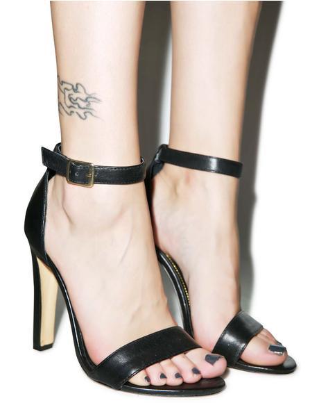 Desiree Heels