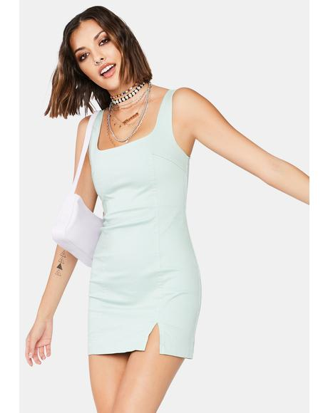 Lust For Life Mini Dress