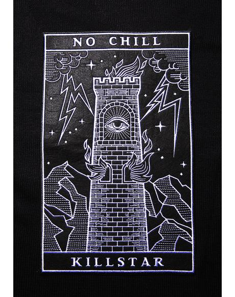 No Chill Backpatch