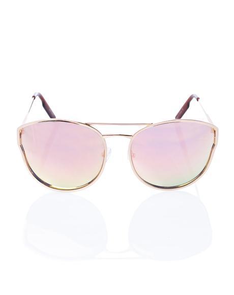 Cherry Bomb Sunglasses