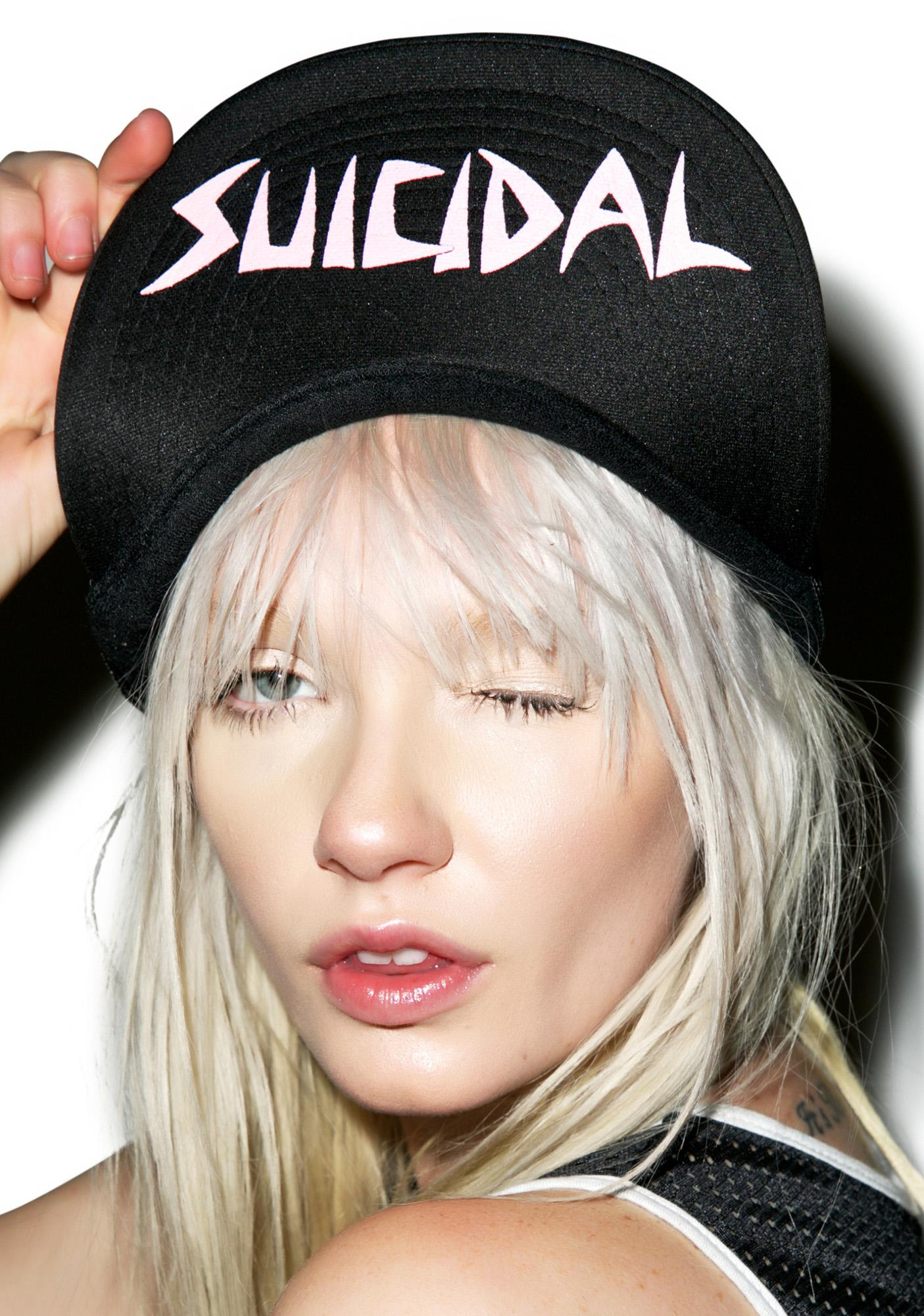 Suicidal Tendencies OG Flip Hat