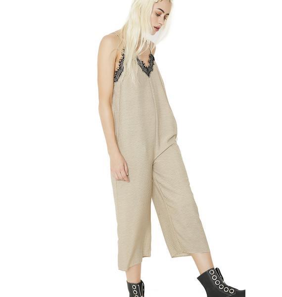 Lira Clothing Jenah Playsuit
