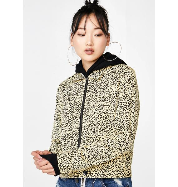 Volcom Catty Frochickie Jacket