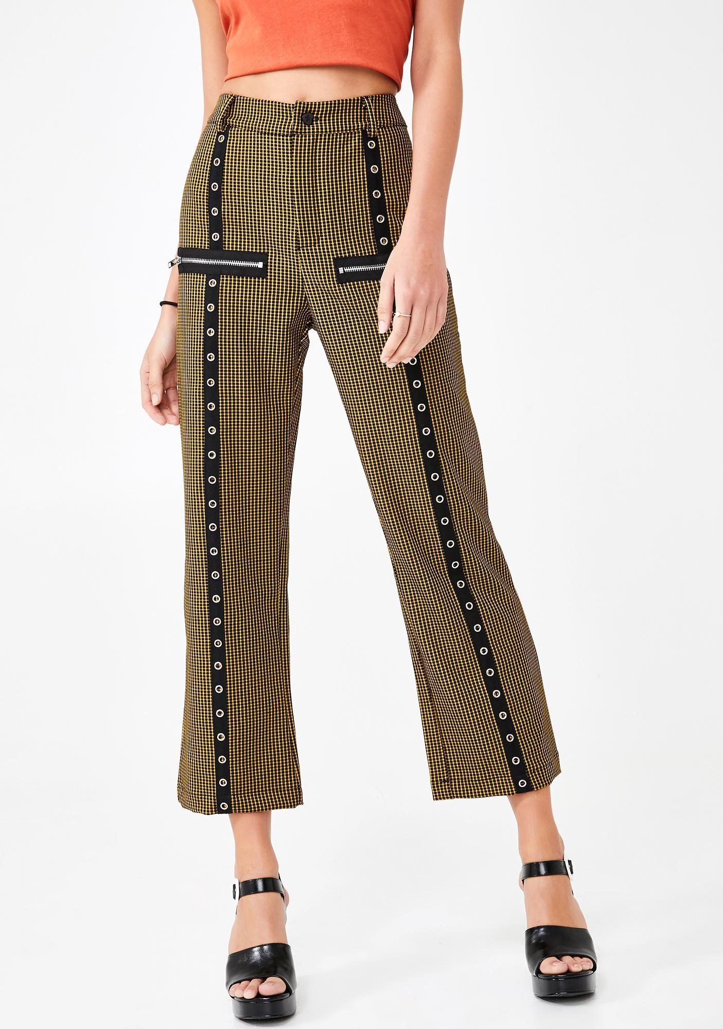Valfré Avril Wide Leg Pants