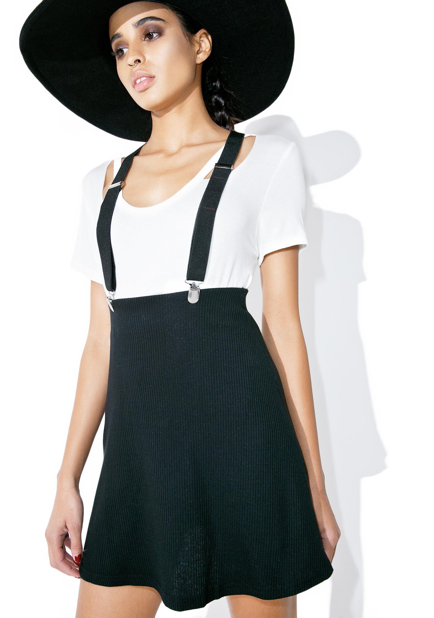 8b6c522a8f7 ... American Deadstock Grip Of Death Suspender Skirt ...