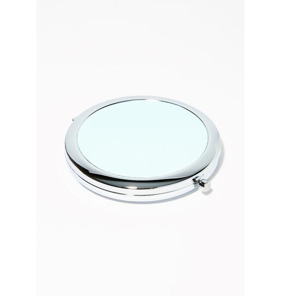 Skinnydip Compact Mirror