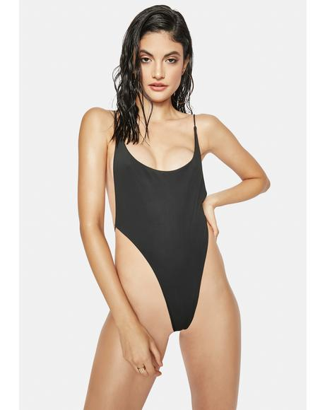 Yoli One-Piece Swimsuit