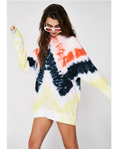 Roadtrip Sweater