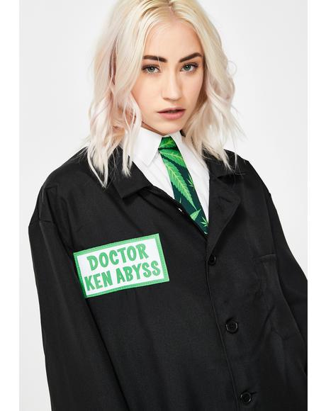 Top Shelf Doctor Costume Set