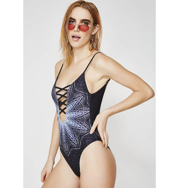 Wolven Threads Astral Ranger One Piece