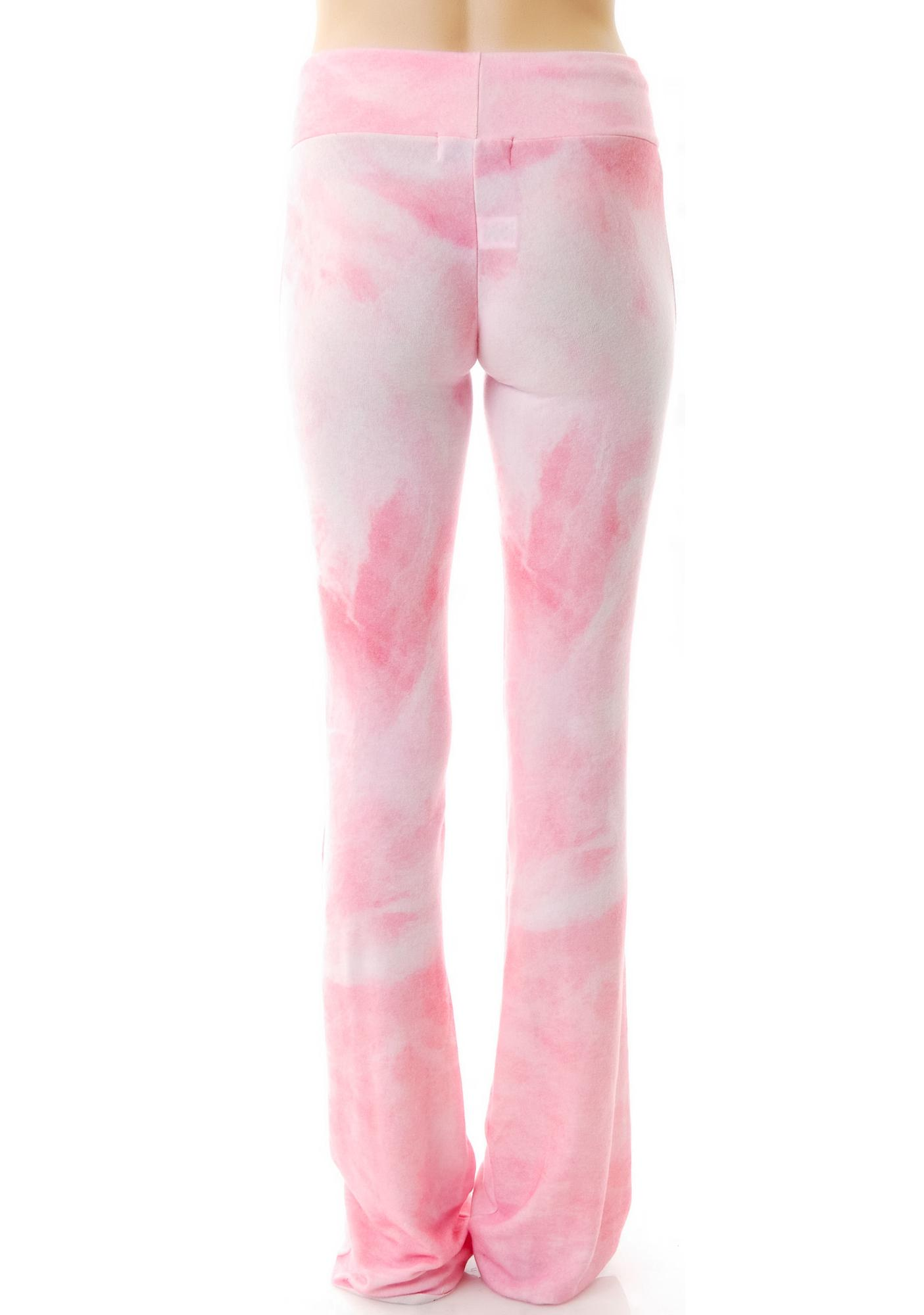 Wildfox Couture Sweet Treat Track Pants