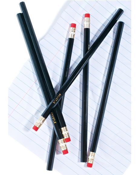 Achieve 'N Exceed Pencil Set