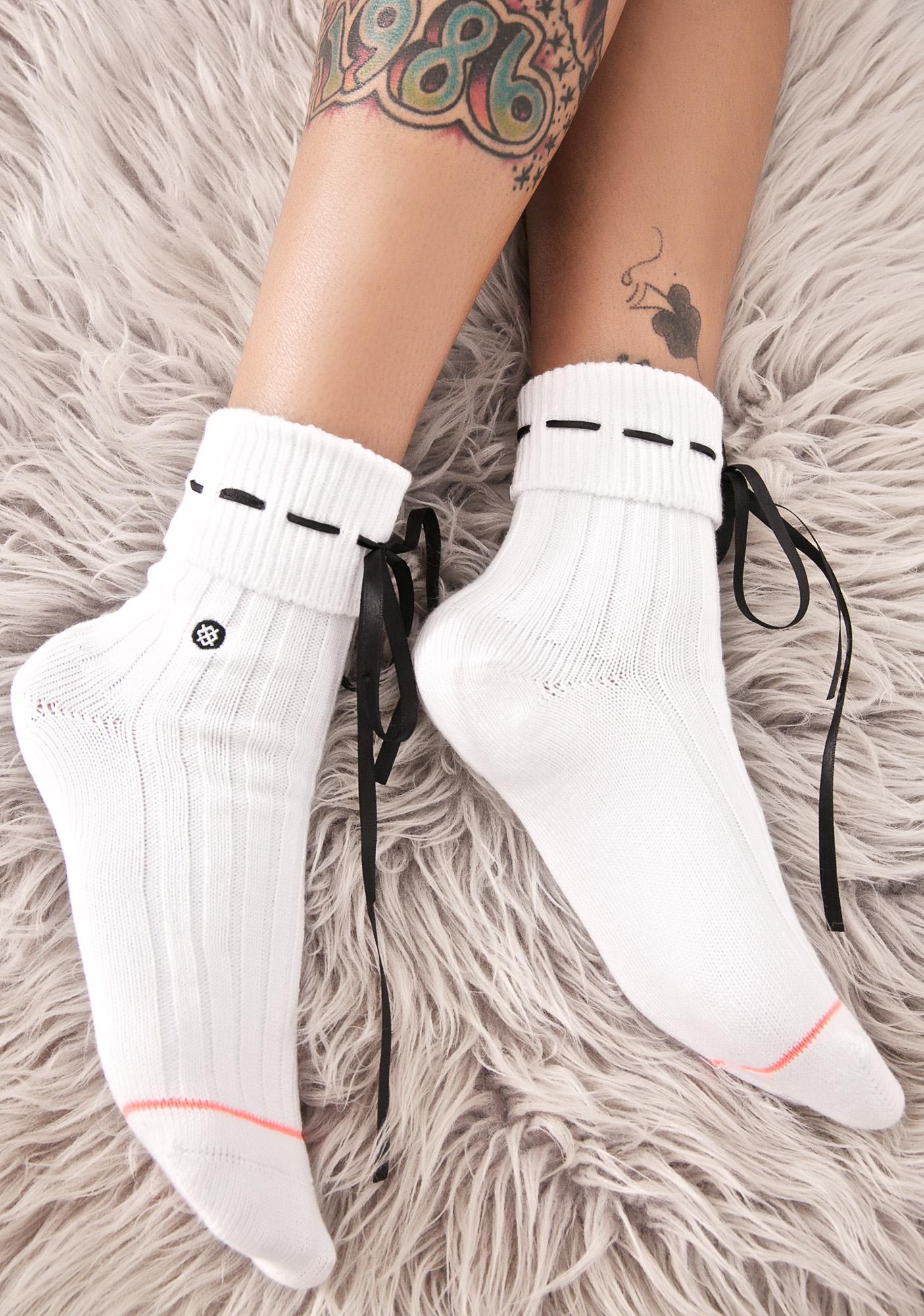 Stance Dolores Ankle Socks