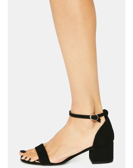Bewitched Baddie Heels