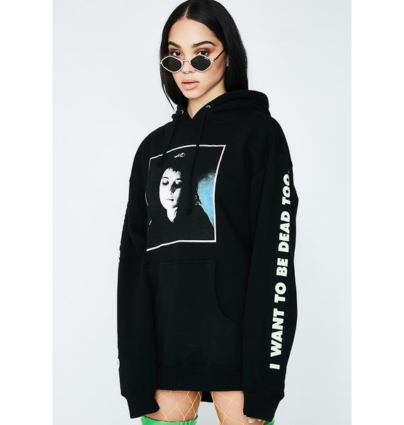 Flying Coffin Lydia Pullover