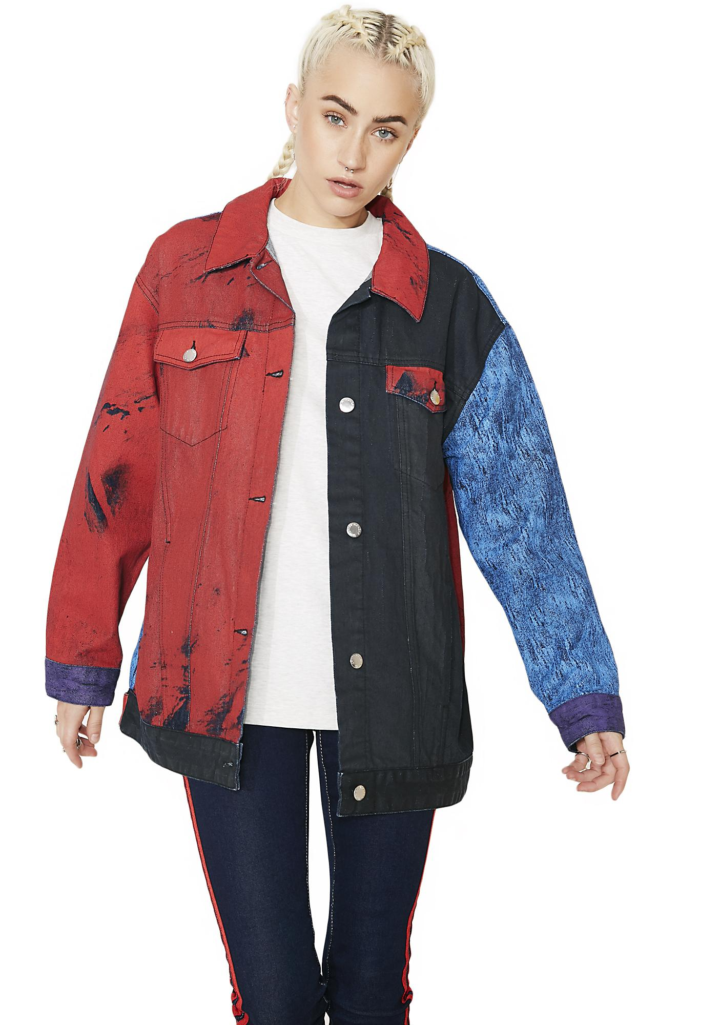 Cheap Monday Upsize Jacket