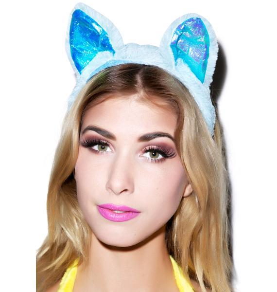 Rainbow Dasher Headband