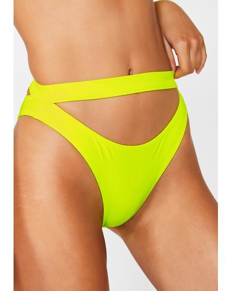 Nuclear Bliss Bikini Bottoms