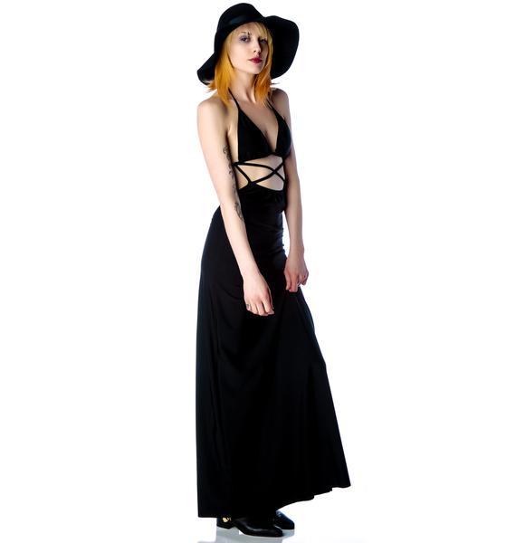 Wednesday Dress