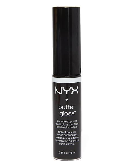 Blackberry Pie Butter Gloss