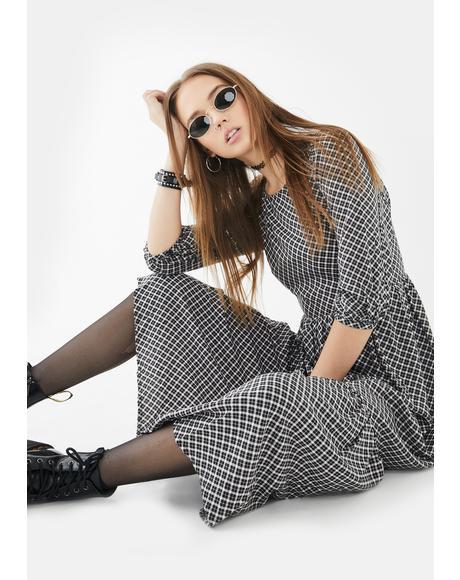 Ellery Maxi Dress