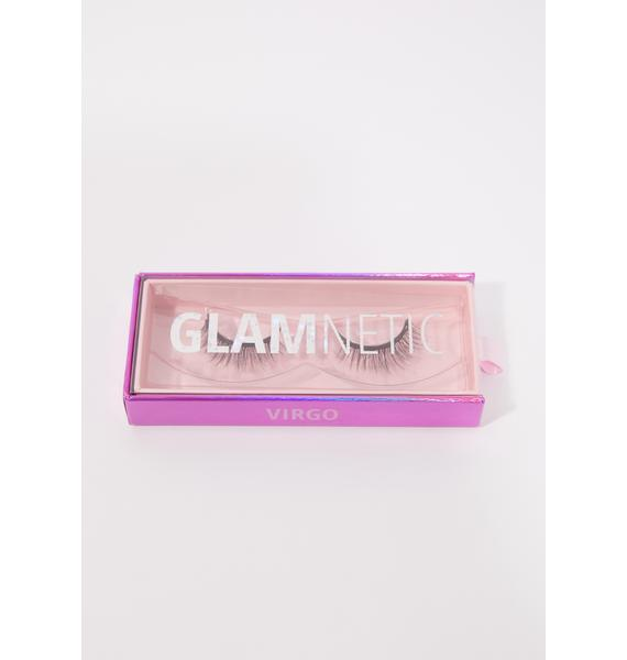 Glamnetic Virgo Magnetic Eyelashes
