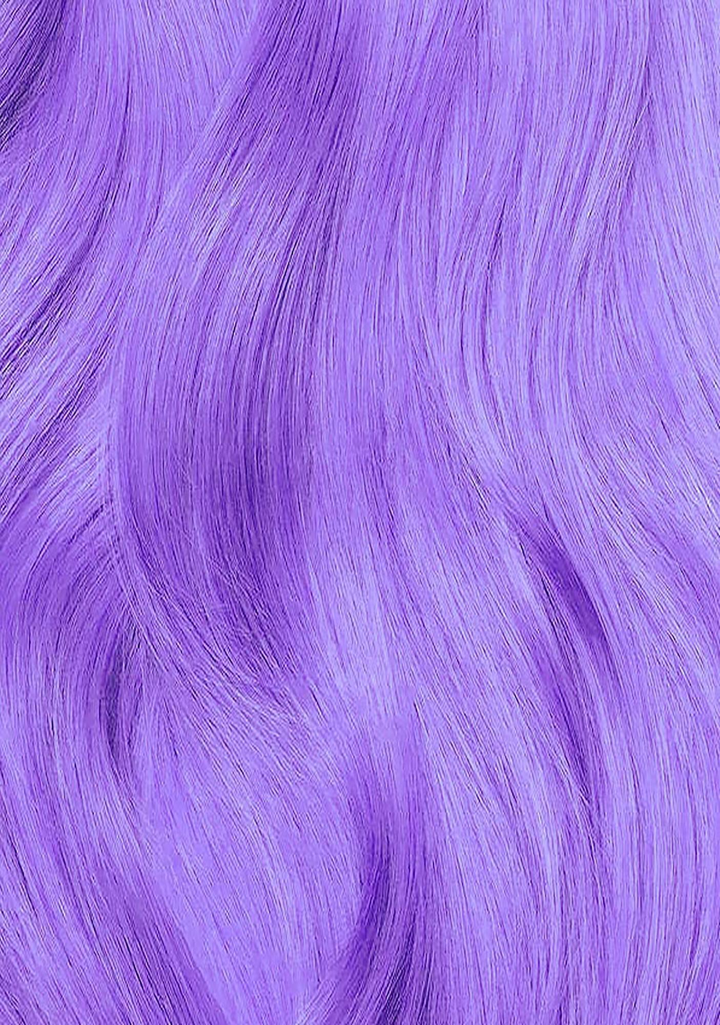 Lunar Tides Iris Purple Semi-Permanent Hair Dye