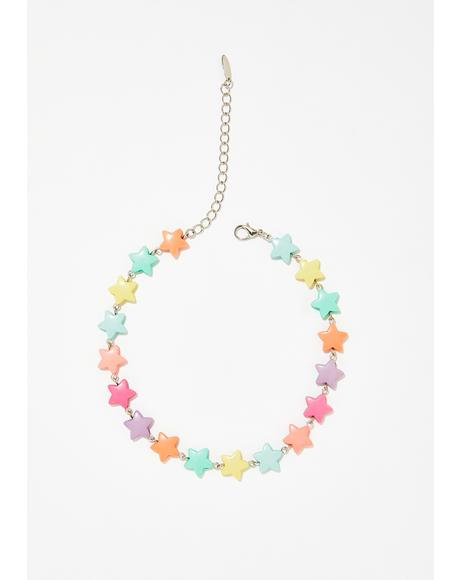 Star Shine Choker