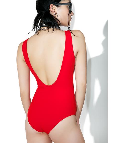 Salinas One Piece Swimsuit