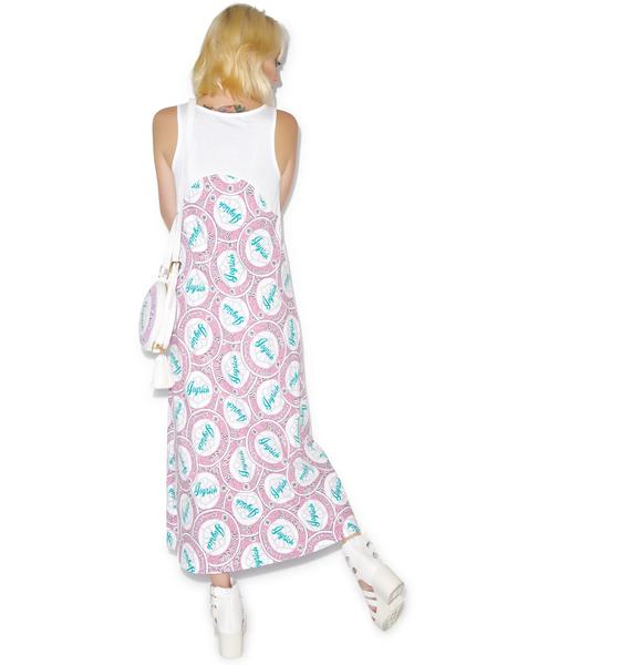 Joyrich Resort Icon Maxi Dress