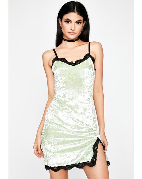 Ivy Read Into Me Slip Dress