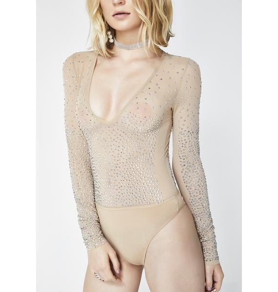 Kiki Riki Show Ya My Sparkle Bodysuit