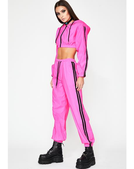 Undeniable Energy Pant Set